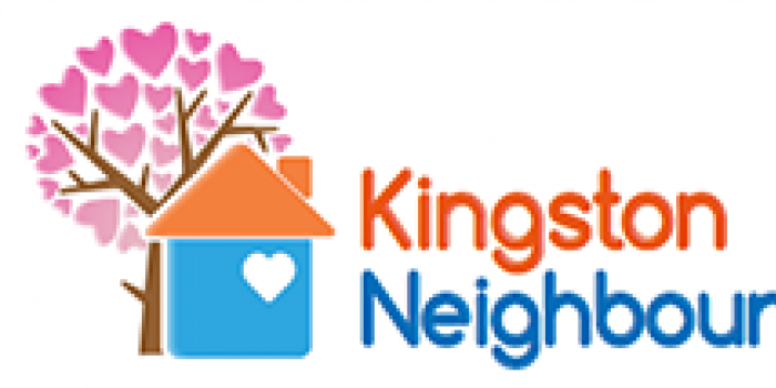 Kingston Neighbourhood House Logo
