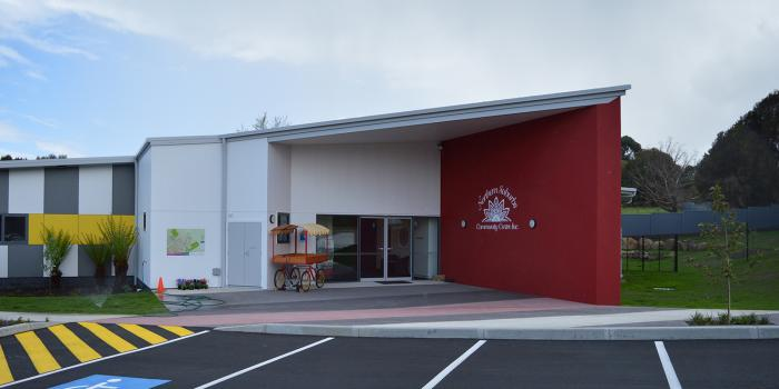Image of the Newnham Northern Suburbs Community Centre
